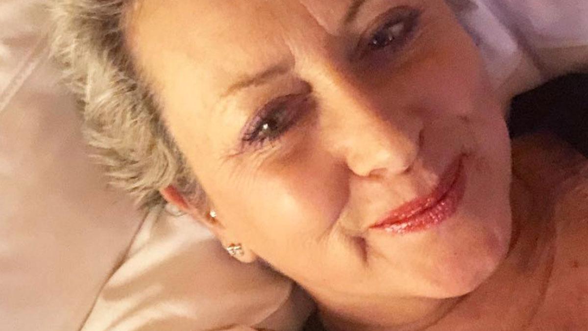 Carolyn Smith, il post sul cancro che l'ha colpita: 'Voglio indietro il mio corpo'