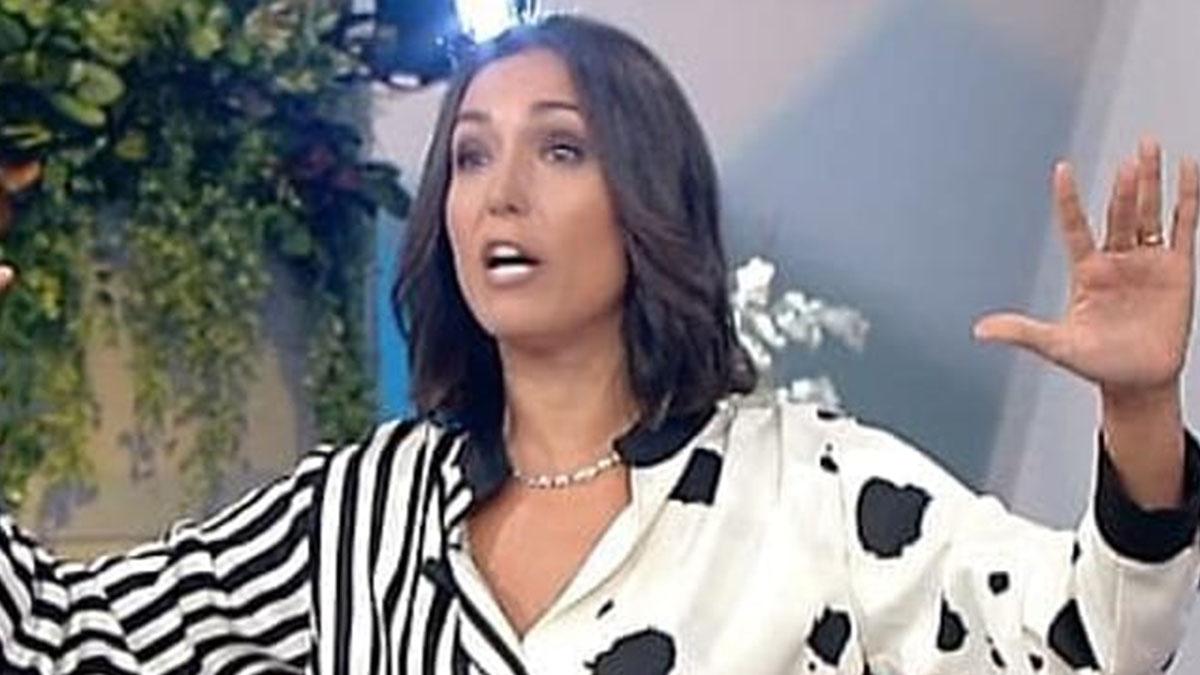 Malore in diretta a Vieni da me: Caterina Balivo interrompe la trasmissione