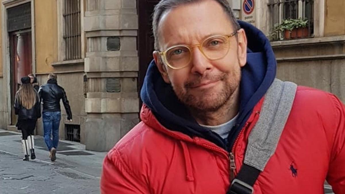 Danilo Bertazzi, la rivelazione di 'Tonio Cartonio' della Melevisione: 'Mi godo il mio compagno'