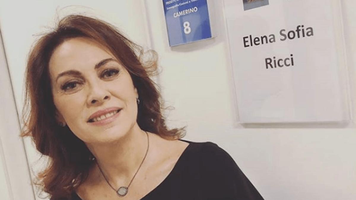 Il dramma di Elena Sofia Ricci: 'Ora posso dirlo, a 12 anni sono stata abusata'