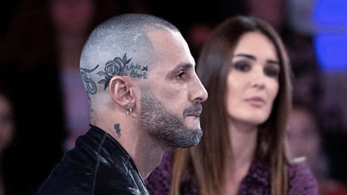Fabrizio Corona, bomba contro i Ferragnez: 'Silvia Provvedi mi ha tradito con Fedez'