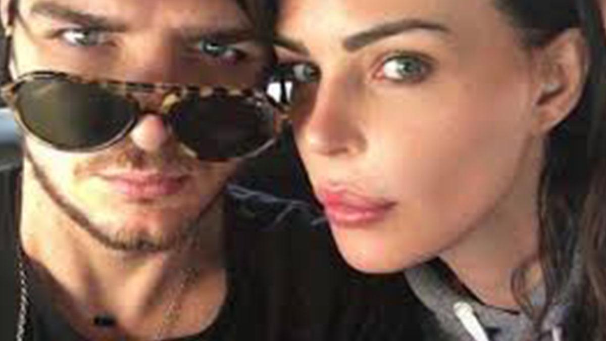Luigi Favoloso e Nina Moric si sono lasciati? Spunta l'ombra di un'altra donna
