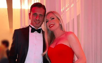 Federica Panicucci si sposa? L'indizio social fa impazzire i fan