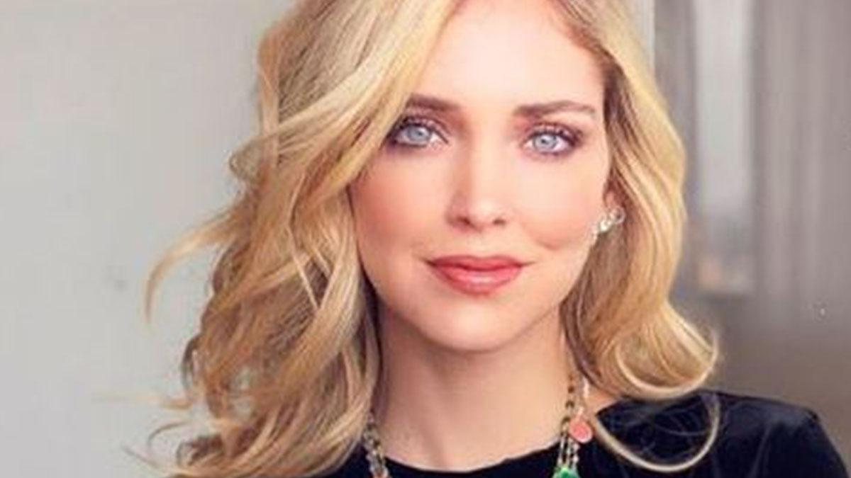 Chiara Ferragni: fan spende 5.700 euro per un caffè con la fashion blogger