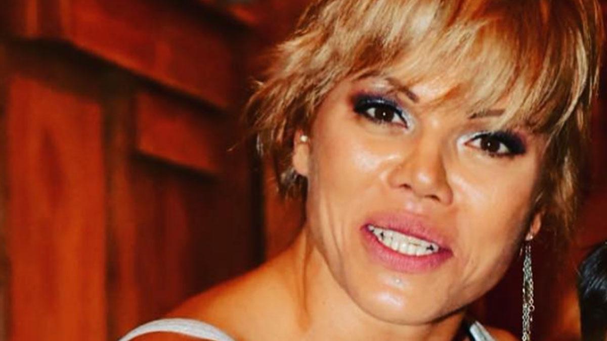 Floriana Secondi, il 2019 inizia male: 'Non lo meritavo'