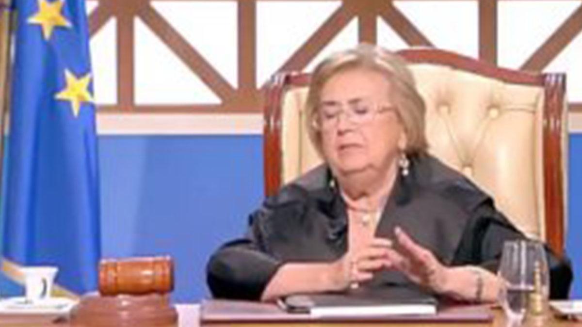 Forum, l'accusa di Telefono Rosa al giudice Cavallo: 'Ignobile attacco contro una vittima di stupro'