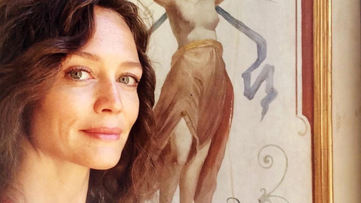 La confessione di Francesca Cavallin: 'Ho sfiorato l'anoressia'