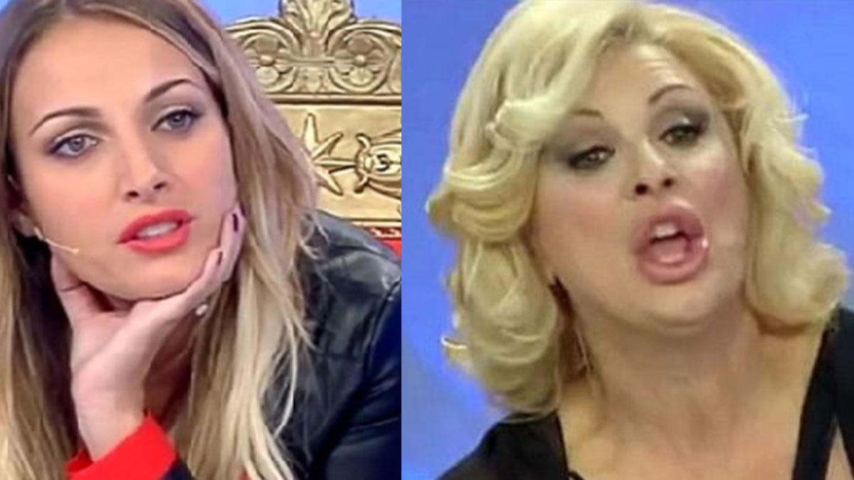 Uomini e Donne, ex tronista contro Tina Cipollari: 'Ecco quanto guadagna'