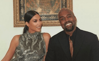 Kim Kardashian e Kanye West aspettano il quarto figlio, ancora da madre surrogata