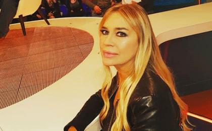 Lory Del Santo si racconta: 'Sono finita in carcere e ho rischiato di morire'