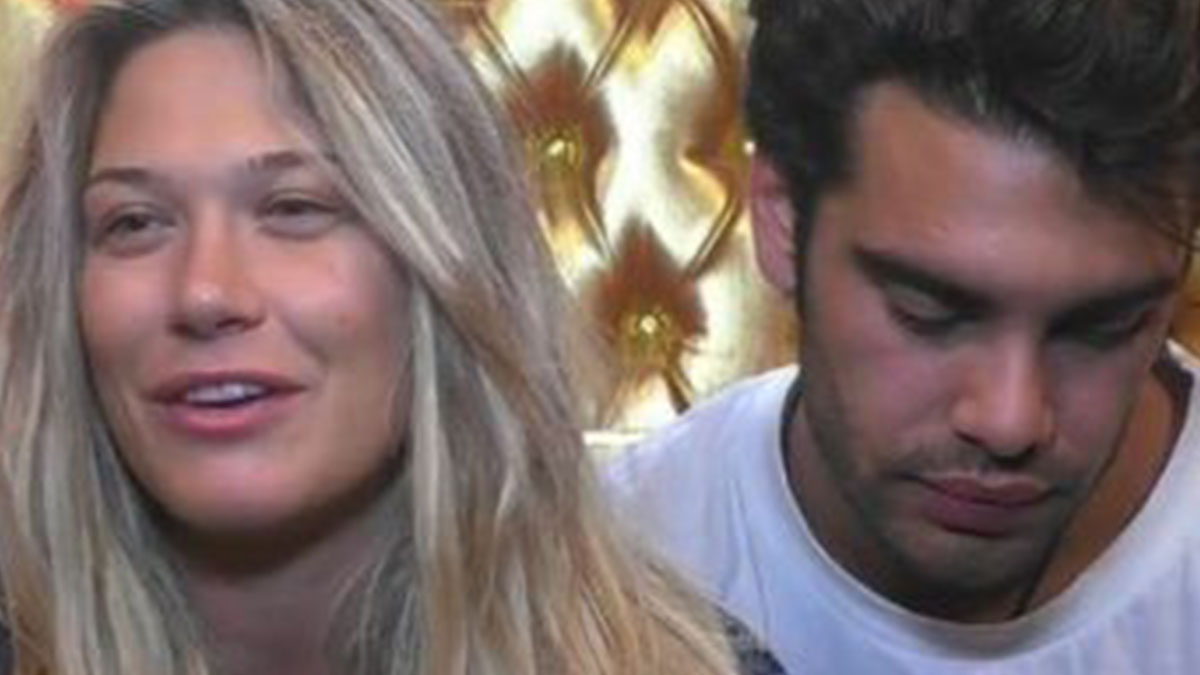 Benedetta Mazza rivela: 'Sono stata in vacanza con Stefano Sala'