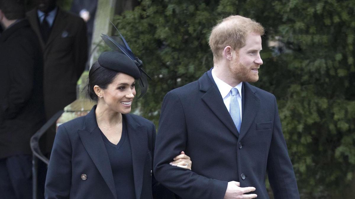 Il principe Harry rinuncia ad alcool e caffè per amore di Meghan