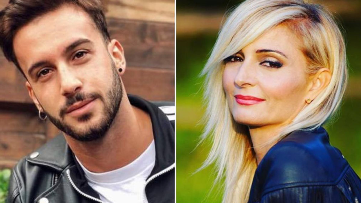 Andreas Muller rompe il silenzio su Veronica Peparini: 'Le devo tutto'