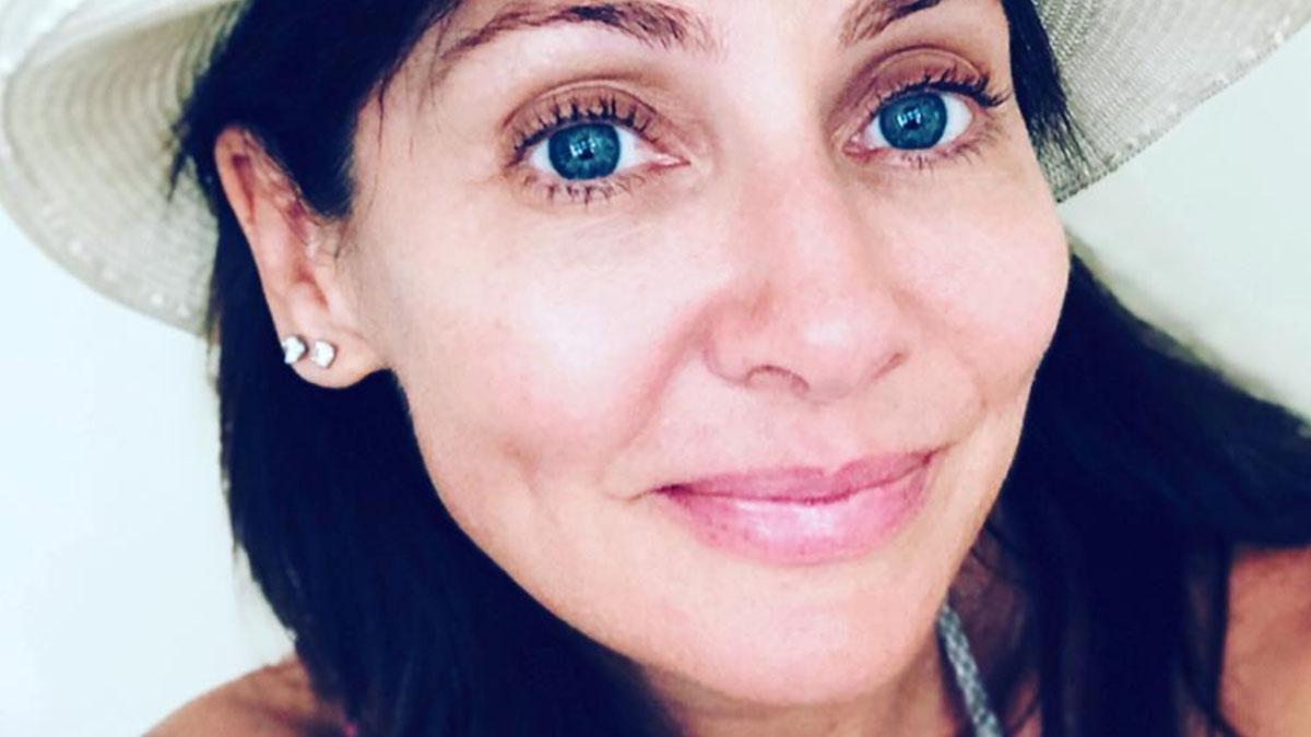 Natalie Imbruglia: la foto del suo viso 22 anni dopo l'esordio lascia di stucco