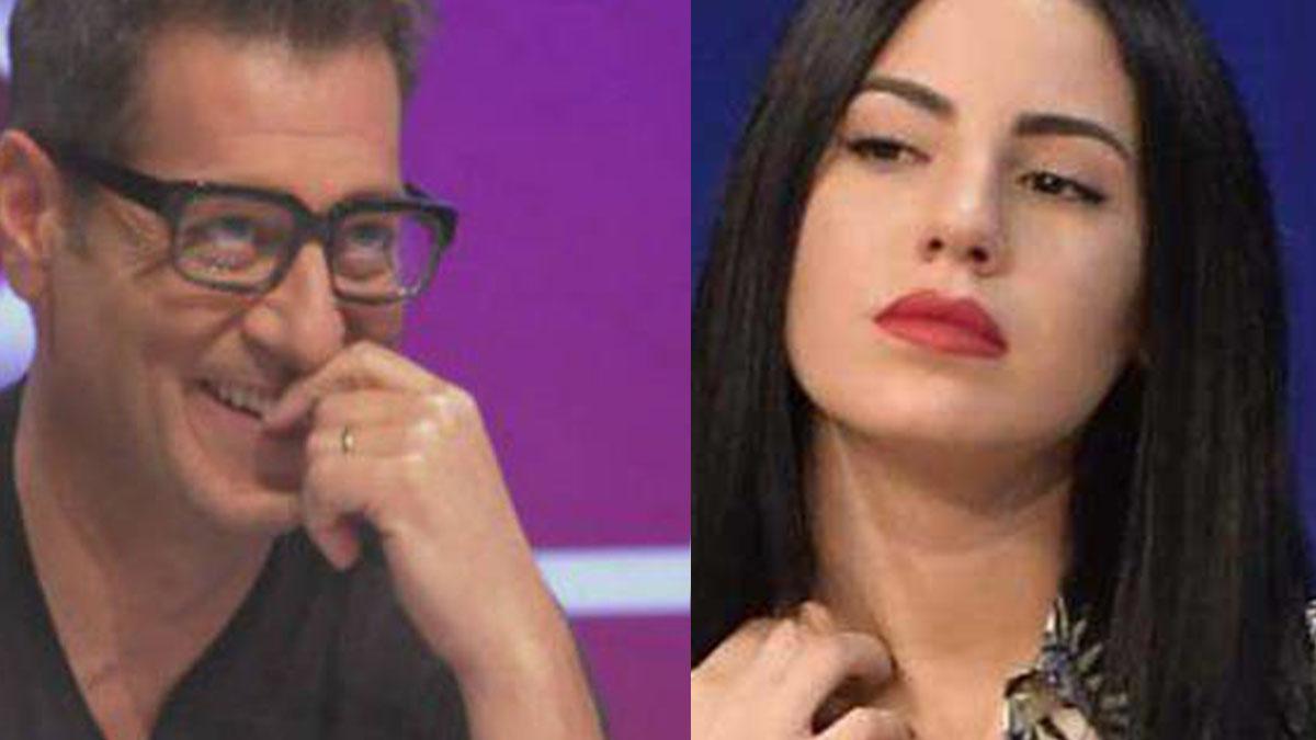 Giulia De Lellis, clamorosa gaffe su Lilli Gruber: 'È un'attrice?'