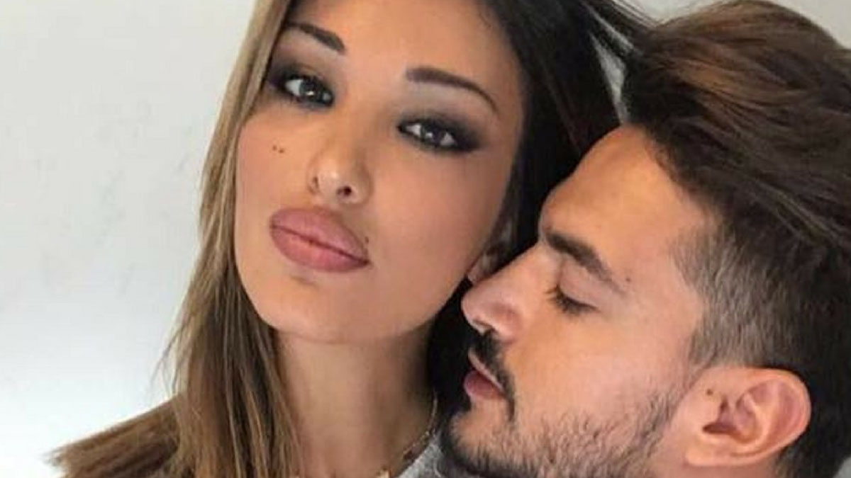 Rosa Perrotta e Pietro Tartaglione presto genitori
