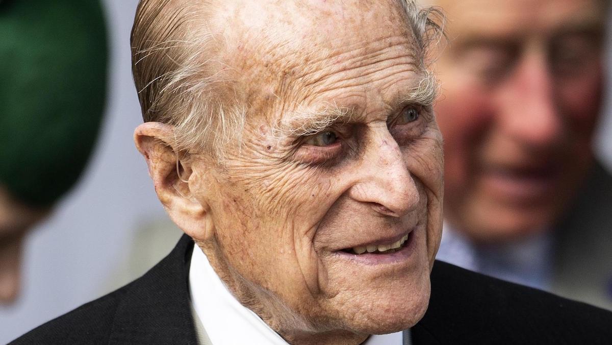 Il principe Filippo chiede scusa alla donna rimasta ferita nell'incidente stradale