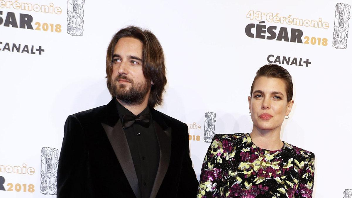 Charlotte Casiraghi e Dimitri Rassam si sono lasciati? L'ipotesi due mesi dopo la nascita del figlio
