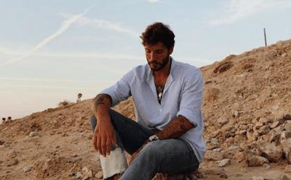Stefano De Martino ammette il ritocchino estetico: 'Prima ero brutto'