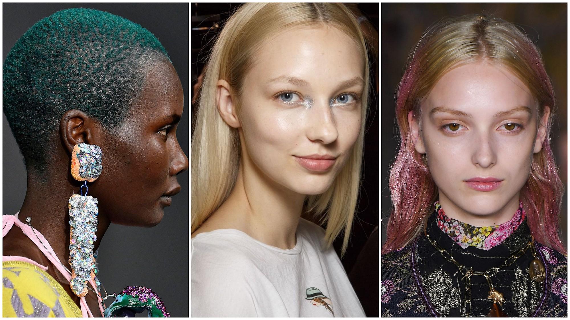 Tutte le tendenze colore per i capelli della Primavera 2019