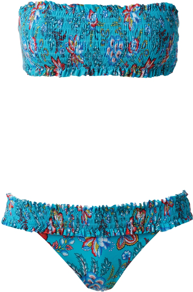 Bikini a fascia Calzedonia