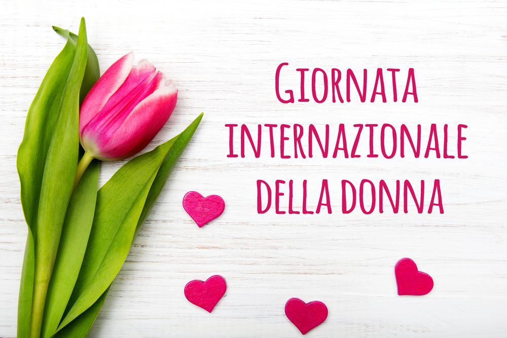 Festa della Donna: significato, storia e come si festeggia l'8 marzo