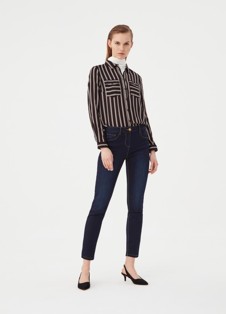 Jeans 5 tasche OVS a 29,99 euro