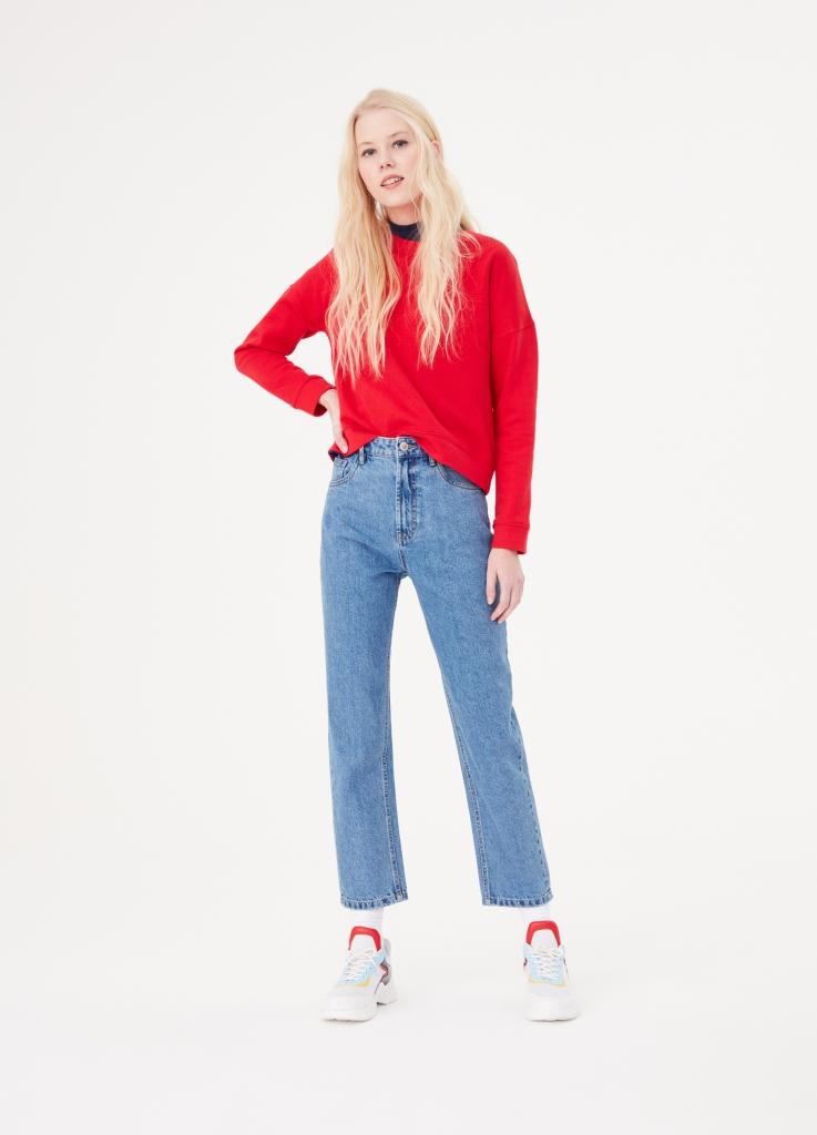 Mom jeans OVS a 19,99 euro