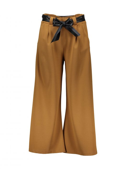 Pantaloni a palazzo Piazza Italia a 17,95 euro