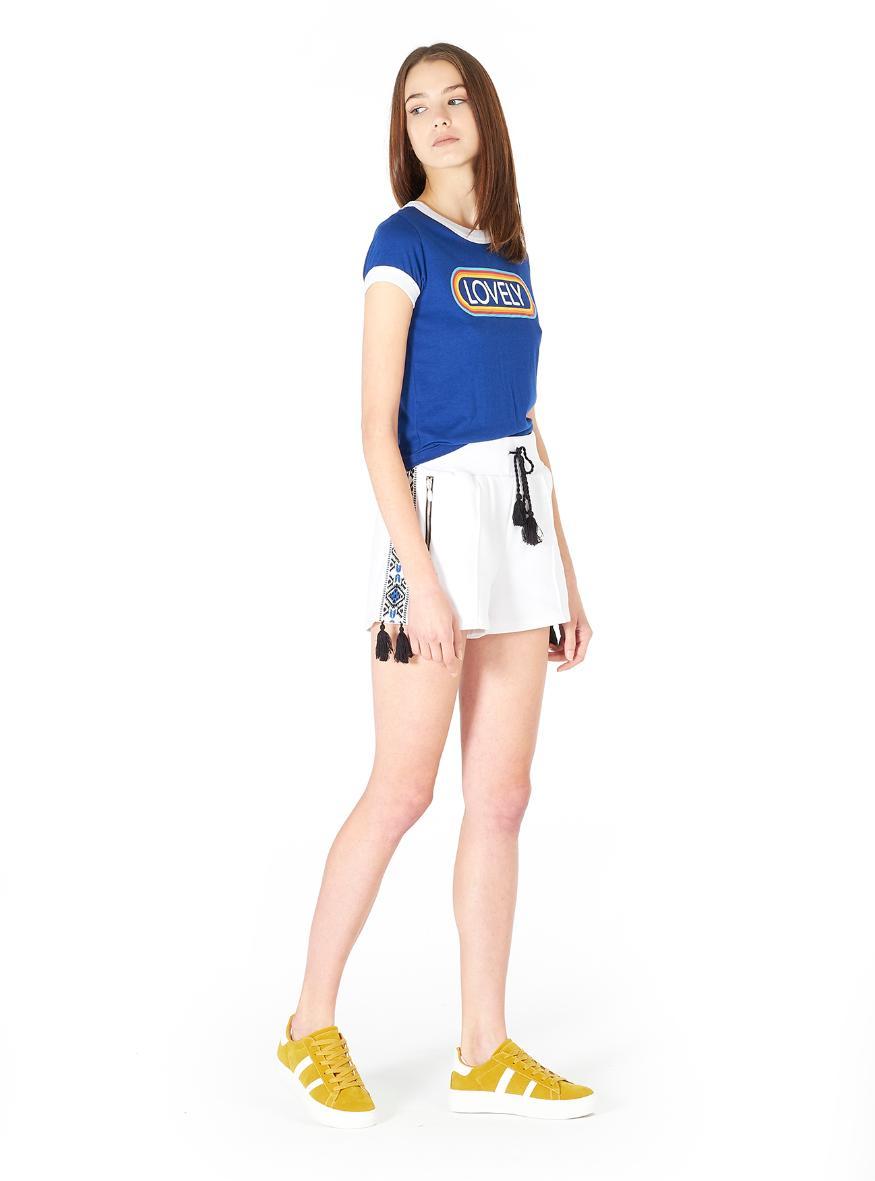 Shorts con elastico Alcott a 19,95 euro