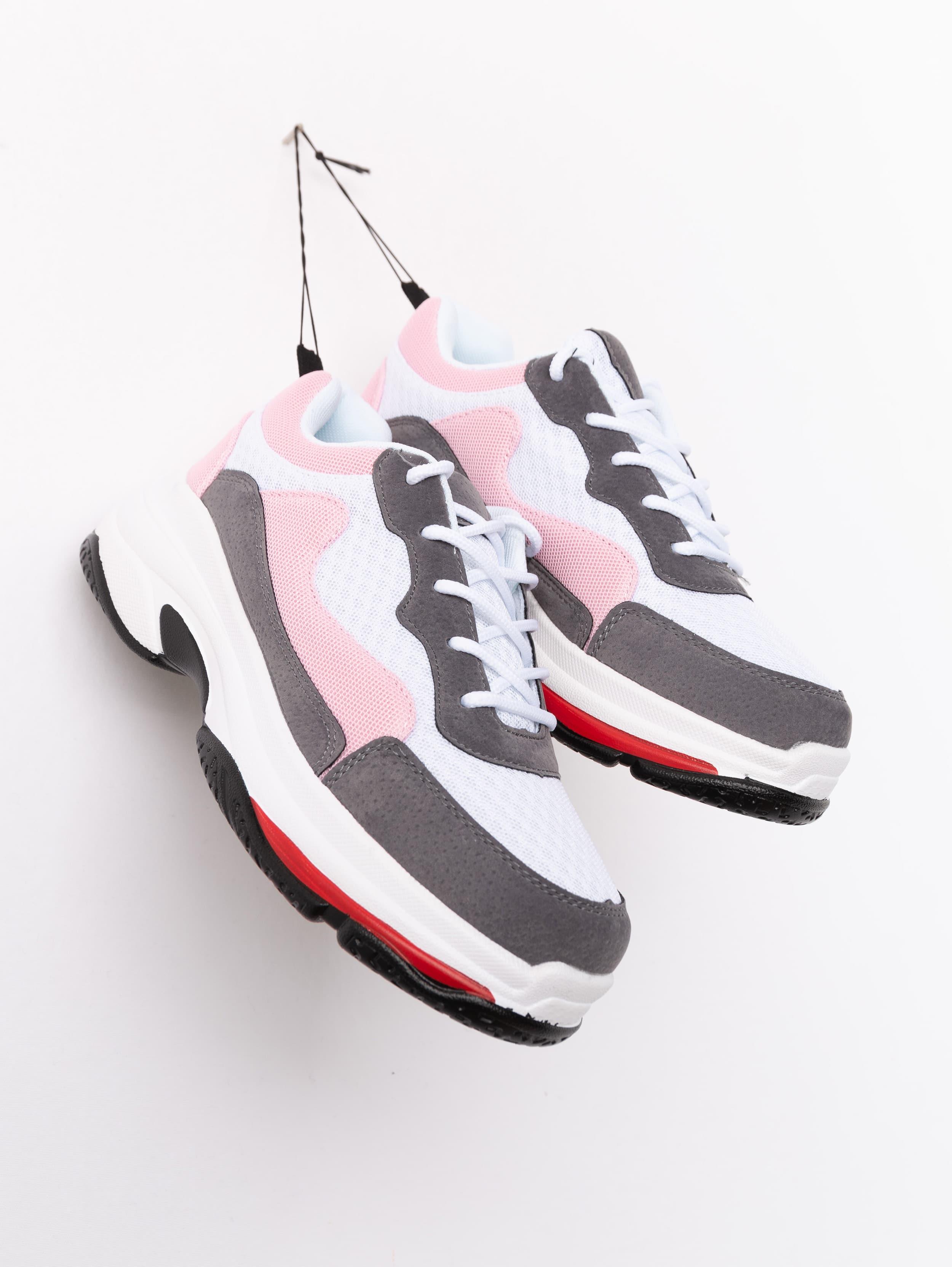 Sneakers chunky Terranova a 25,99 euro