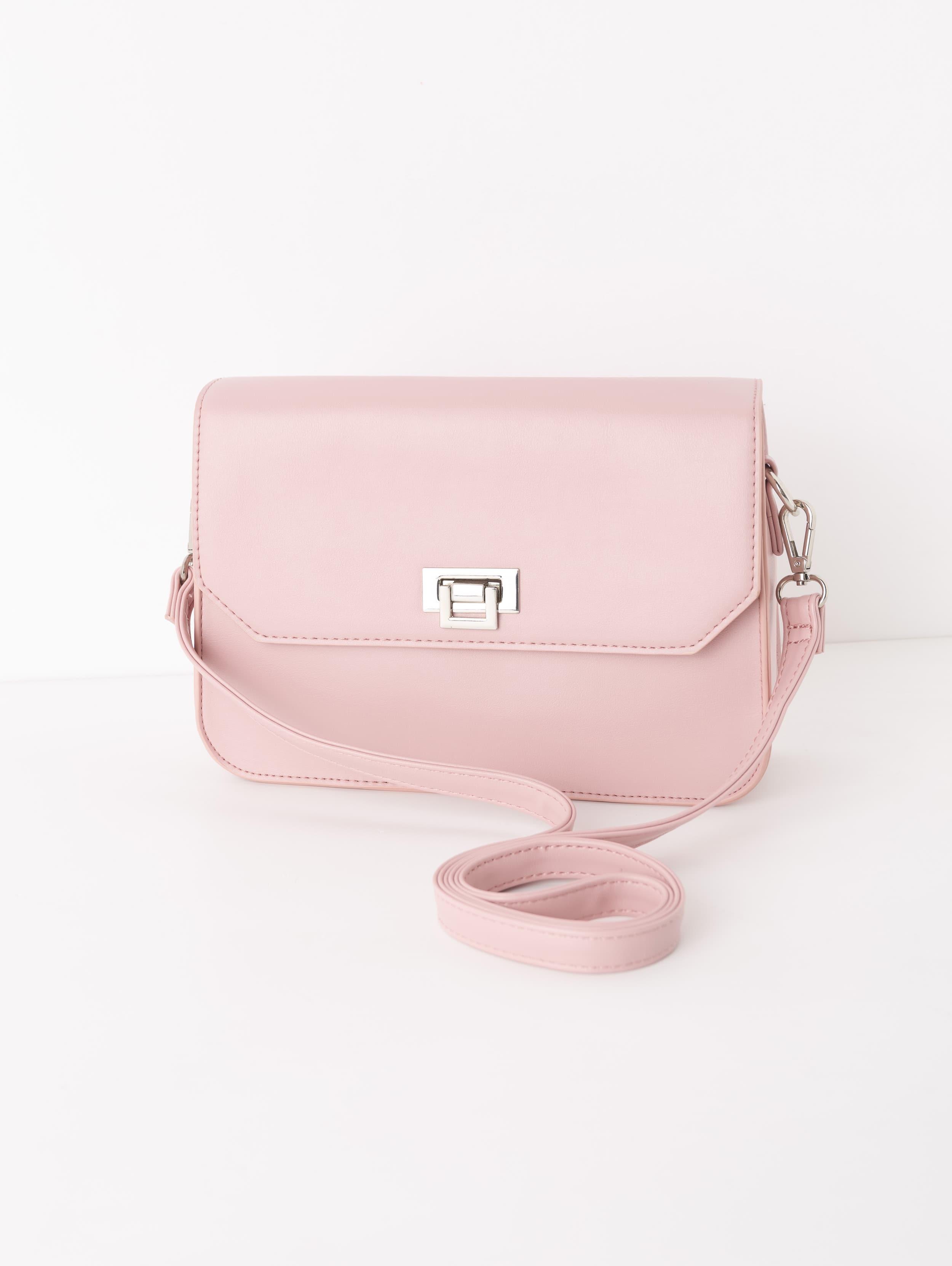 Tracolla rosa pastello Terranova a 17,99 euro