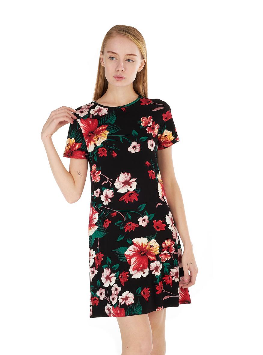 Vestito a fiori Alcott a 15,95 euro