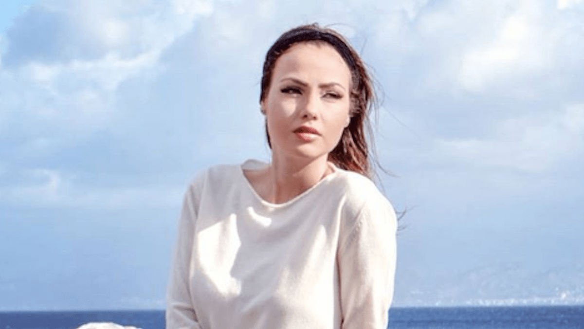 Adua Del Vesco racconta il suo dramma: 'L'anoressia mi stava uccidendo'