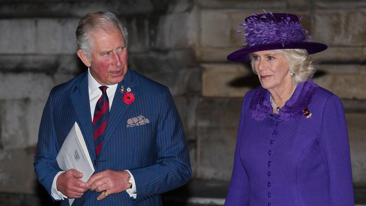 Spunta un figlio segreto del principe Carlo e Camilla
