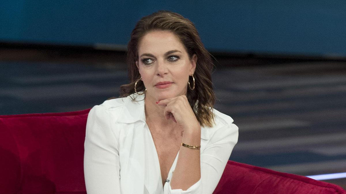 Claudia Gerini, un amore di principe: l'attrice ha un nuovo fidanzato