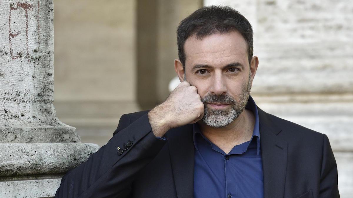Fausto Brizzi, la prima intervista dopo le accuse: 'Ho capito chi sono le persone superflue'