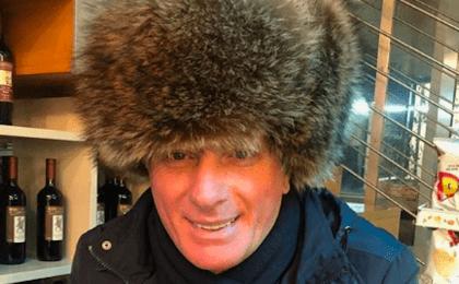 Uomini e Donne, Giorgio Manetti trasloca in Russia: 'La tv italiana mi ha dimenticato'