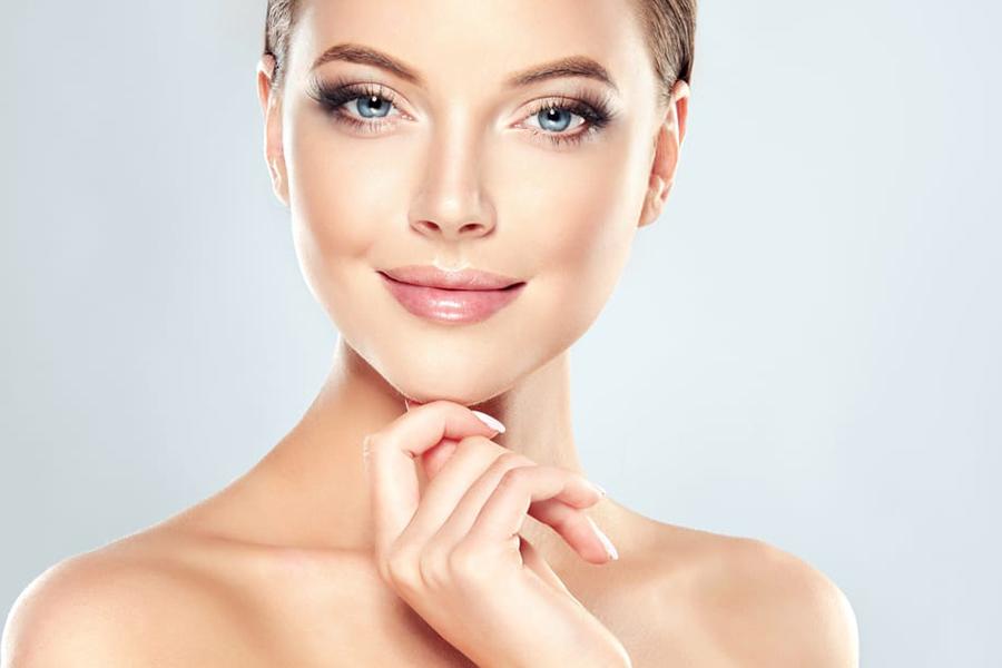 skin care idratazione