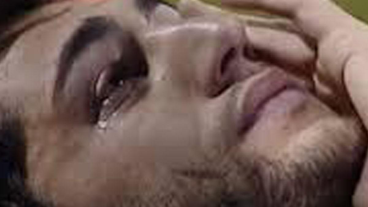Isola dei Famosi, Jeremias Rodriguez piange per il padre: 'Paolo prega per lui'