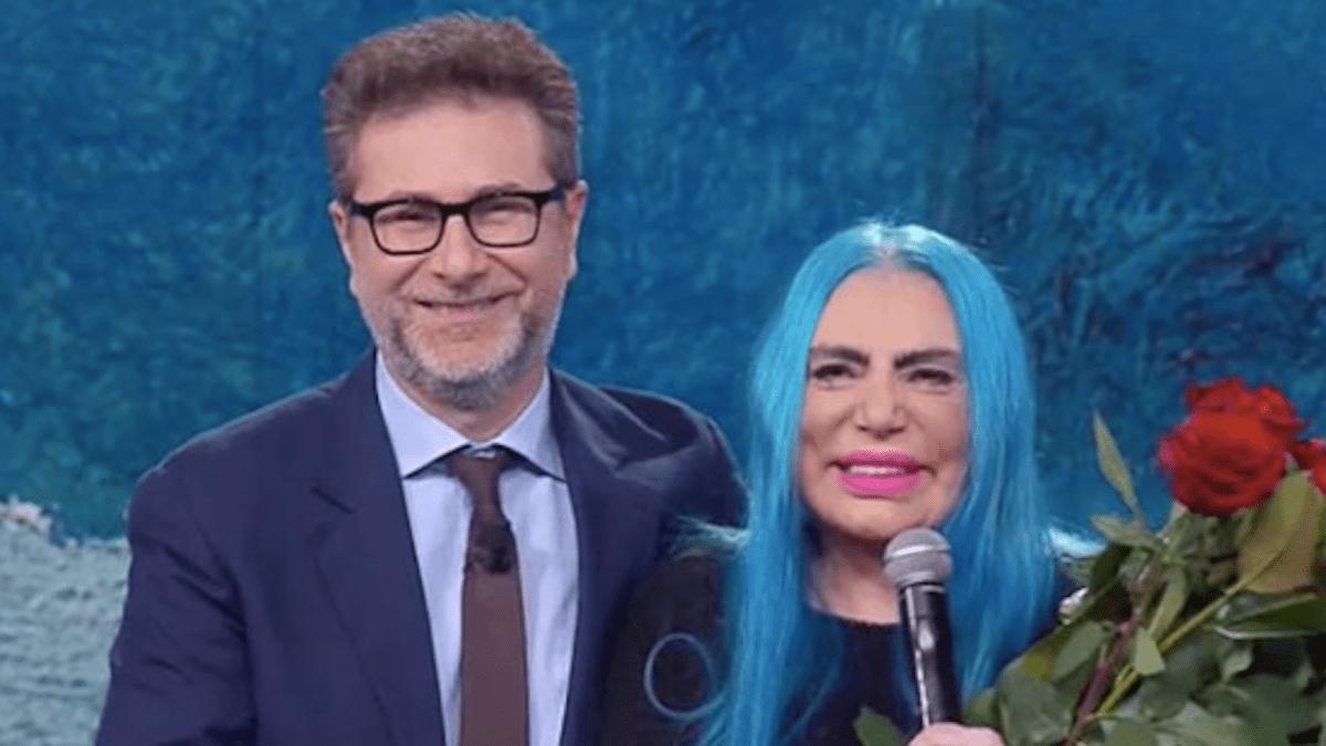 Loredana Bertè delusa per Sanremo: 'Questa è stata la mia ultima volta'