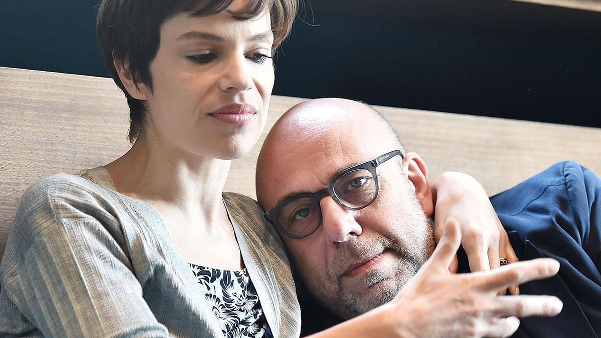 Micaela Ramazzotti e Paolo Virzì insieme: ritorno di fiamma all'orizzonte