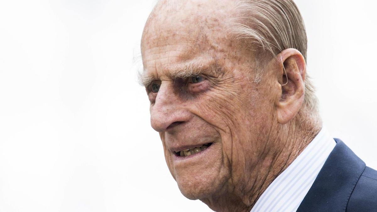 Il principe Filippo dice addio alla patente, dopo l'incidente del mese scorso