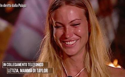 Isola dei Famosi 14, Taylor Mega confessa: 'Sono stata tossicodipendente'