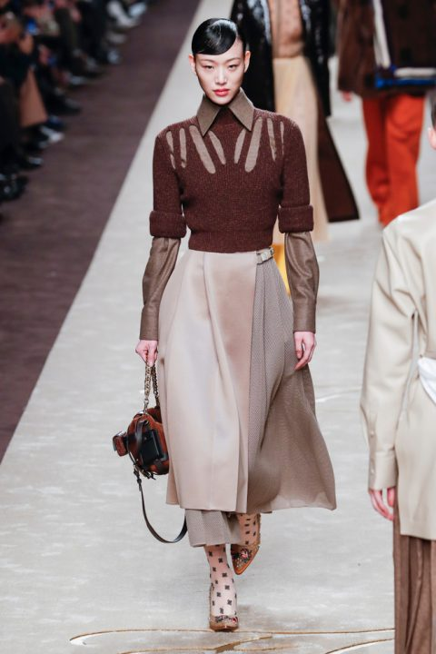 Tendenze moda 2019 2020