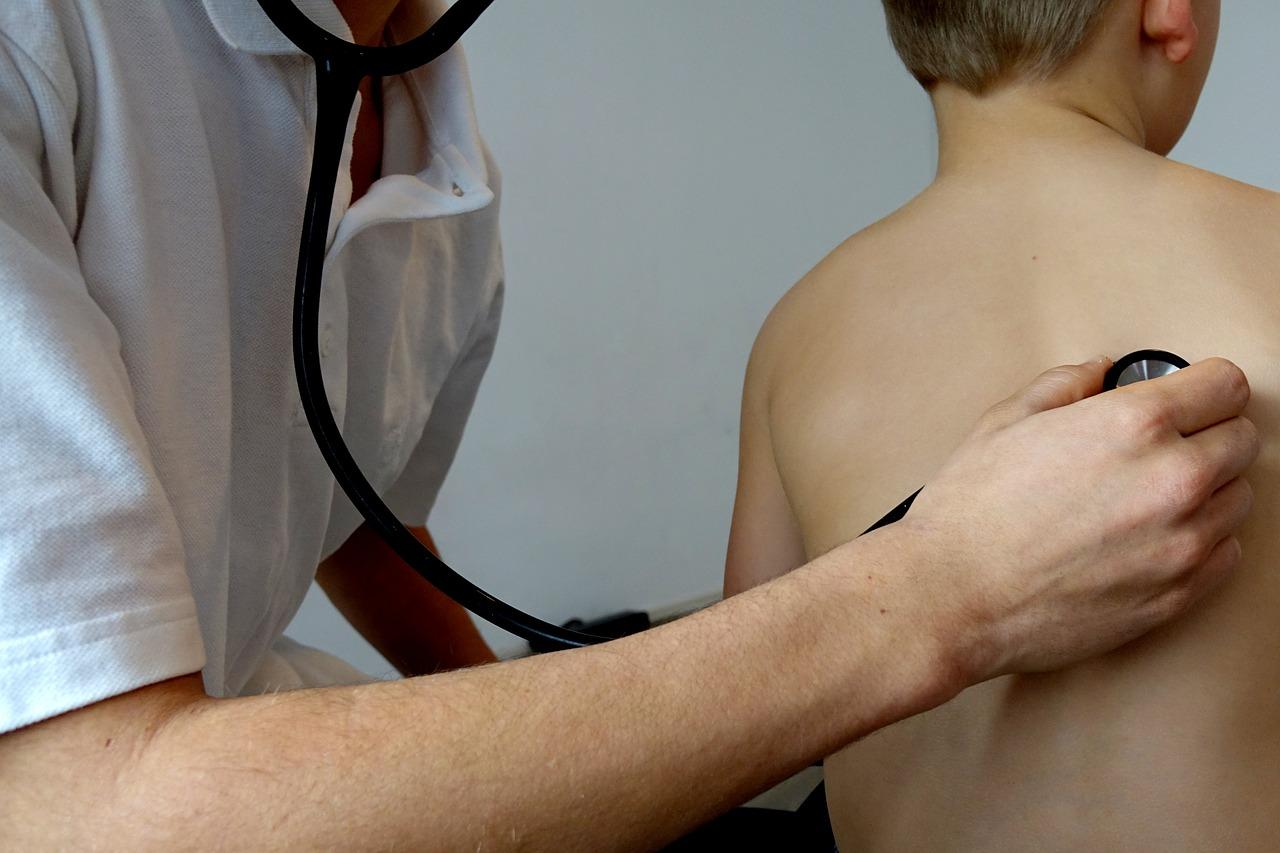 polmonite primi sintomi