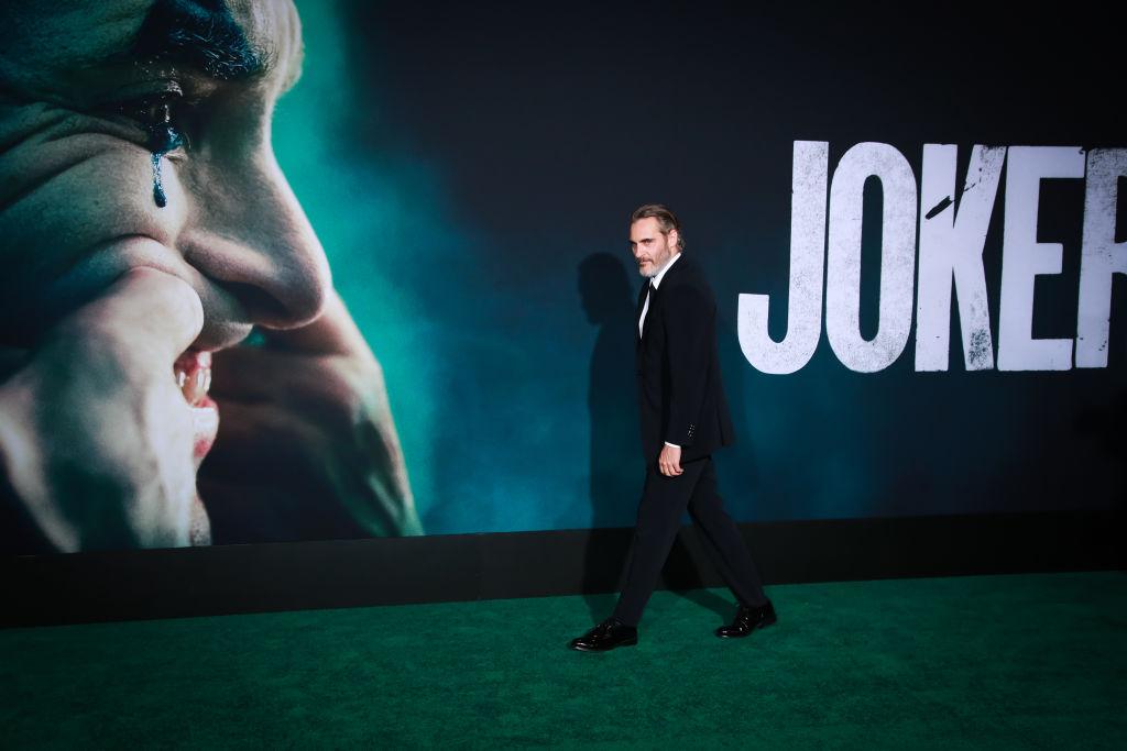 joker al cinema