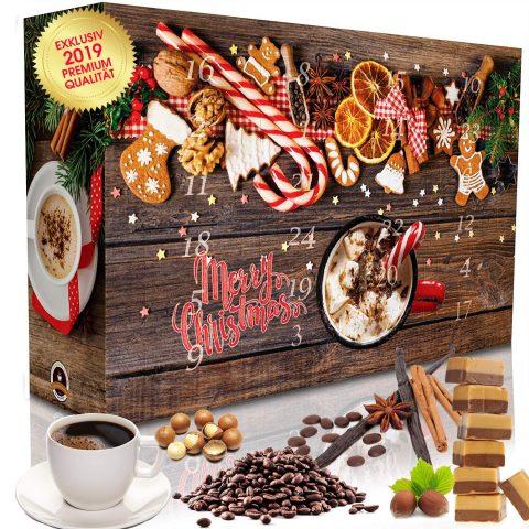 Calendari dell'Avvento Caffè