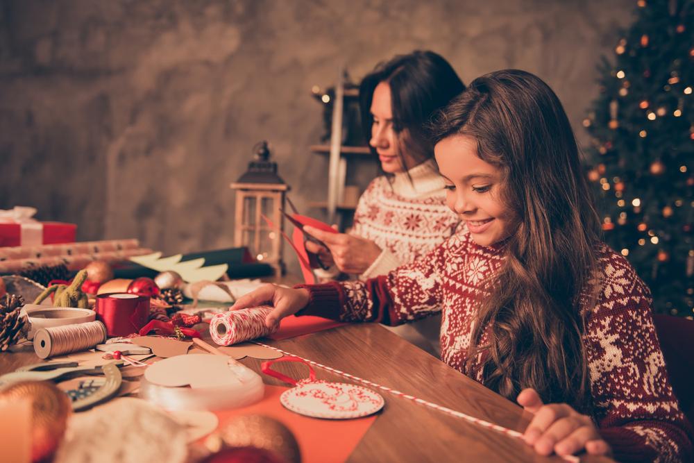 Decorazioni Albero di Natale fai da te: ispirazioni creative