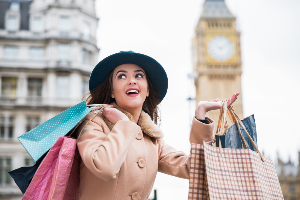Black Friday a Londra: dove fare shopping